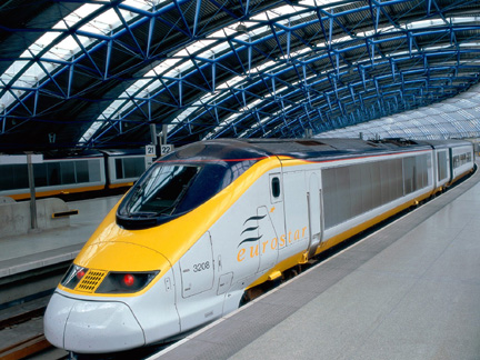 Picture of Eurostar