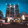 Down Town Hotel By Business & Leisure Hotels 14, rue El Kadi Iass Casablanca
