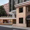 The American Hotel Atlanta Downtown-a Doubletree by Hilton 160 Ted Turner Dr. NW Atlanta