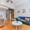 Two-Bedroom, Two-Bath Apt in South End  Boston