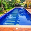 Apartment with pool in Patnem, Goa, by GuestHouser 8993 Palolem - Patnem Beach Road, Canacona, Patnem Patnem