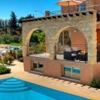 Villa 1 Sandy Beach Villas 1 Sandy Beach Villas Polis Chrysochous