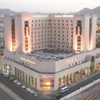 Madinah Mövenpick Hotel Shariyah Court Road Al Madinah