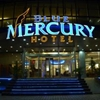 Blue Mercury Hotel 60 MT- near Ainkawa Bridge Erbil