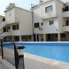Archangel Michael Sea Apartment KALAMOS COURT, Ground floor, flat 3 18 Griva Digeni Paphos City