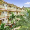 2 BHK Apartment in Candolim, by GuestHouser (8729) Behind Newton Supermarket, Candolim Candolim