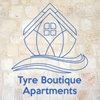 Tyre Boutique Apartments Old city, Catholic District Soûr