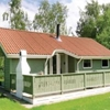 Three-Bedroom Holiday Home in Stubbekobing  Stubbekøbing