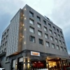 VITS Devbhumi Hotel Okha State Highway, Near Ravla Lake, Opp. Main Post Office Dwarka