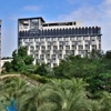 Courtyard by Marriott Hyderabad Opp - Hussain Sagar Lake, Tank Bund Road, Hyderabad
