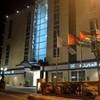 Tilal Almadina Hotel & Suites Wasfi Al Tal St. Opposite to the Car Plaza Gas Station. Amman
