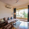 TripThrill Praman's 2bhk appartment Fatrade Beach Road, Fatrade Colva