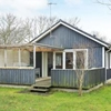 Three-Bedroom Holiday home in Thyholm 7  Thyholm