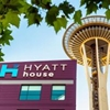 Hyatt House Seattle Downtown 201 Fifth Avenue North Seattle