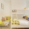Beside The Seaside Apartment - Sleeps 2 To 4 Guests Flat 2, 19 Lower Rock Gardens Brighton