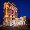 Radisson Blu Plaza Jeddah King Abdulah Road,  Al Naseem District Jeddah