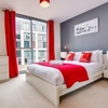 Ajy Birmingham City Centre Viva Apartment 10 Commercial Street Birmingham