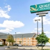 Quality Inn & Suites University/Airport 311 East Gaulbert Avenue Louisville