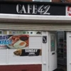 Cafe' 42 Bed & Breakfast 42 Monks Road Lincoln