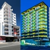 Direct Hotels - Pavilion and Governor on Brookes 24 Brookes Street Brisbane
