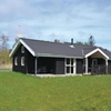 Four-Bedroom Holiday Home in Strandby  Strandby