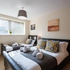 Spacious City Centre Apartment at Ryland St By Hf Group 30 Ryland Street Birmingham