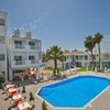 Princessa Vera Hotel Apartments 17 Tombs of the Kings Road Paphos City