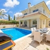 Malama Gardens House No. 28c,  Blue Water Bay Villas, Kapparis Protaras