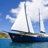 7-night cruise in the Seychelles aboard Sea Bird and Sea Star - Silhouette Cruises Inter-Island Quay Victoria
