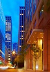 Andaz Wall Street-a concept by Hyatt 75 Wall Street New York