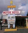 9 Arizona Motor Hotel 315 West Route 66 Williams