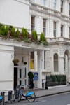 Best Western Shaftesbury Paddington Court Hotel 27 Devonshire Terrace Paddington