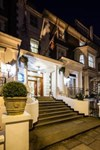 Best Western Swiss Cottage Hotel 4 Adamson Road Swiss Cottage
