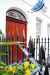 Welcome Inn 42 Tavistock Place Bloomsbury