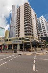 Abbey On Roma Hotel & Apartments 160 Roma Street Brisbane