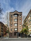 Regents Court Sydney 18 Springfield Ave, Potts Point Sydney