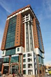 Wlat Hotel kirkuk Rd . oppsite to Tablo Mall . Erbil