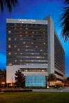 DoubleTree by Hilton Orlando Downtown 60 South Ivanhoe Boulevard Orlando