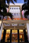 Richmond Hotel 1757 Collins Avenue Miami Beach