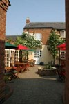 Cottage Country Hotel & Restaurant Easthorpe Street Nottingham