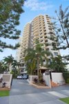 Voyager Resort 167 Old Burleigh Road Gold Coast