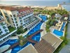 Sunis Evren Beach Resort Hotel & Spa Evren Mah 30 Sk. No 3, Evrenseki Side