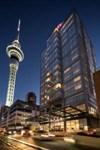 Rydges Auckland Cnr Kingston & Federal Streets Auckland