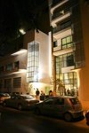 The Diaghilev Live Art Suites Hotel Mazeh 56 Tel Aviv