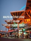 Mauya Executive Lodge Gabone Street Dar es Salaam