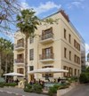 The Rothschild Hotel - Tel Aviv's Finest 96 Rothschild Blvd.  Tel Aviv